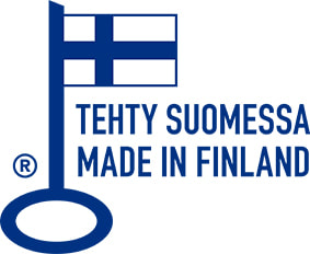 Made in Finland - Tehty Suomessa